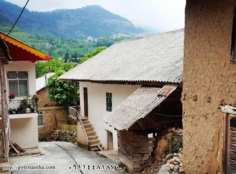 شهرهای توریستی مازندران