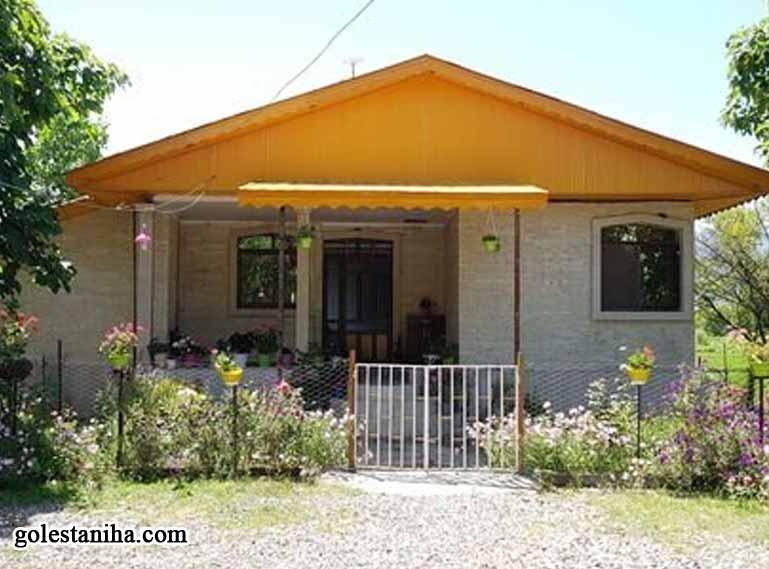 اجاره خانه در ماسال