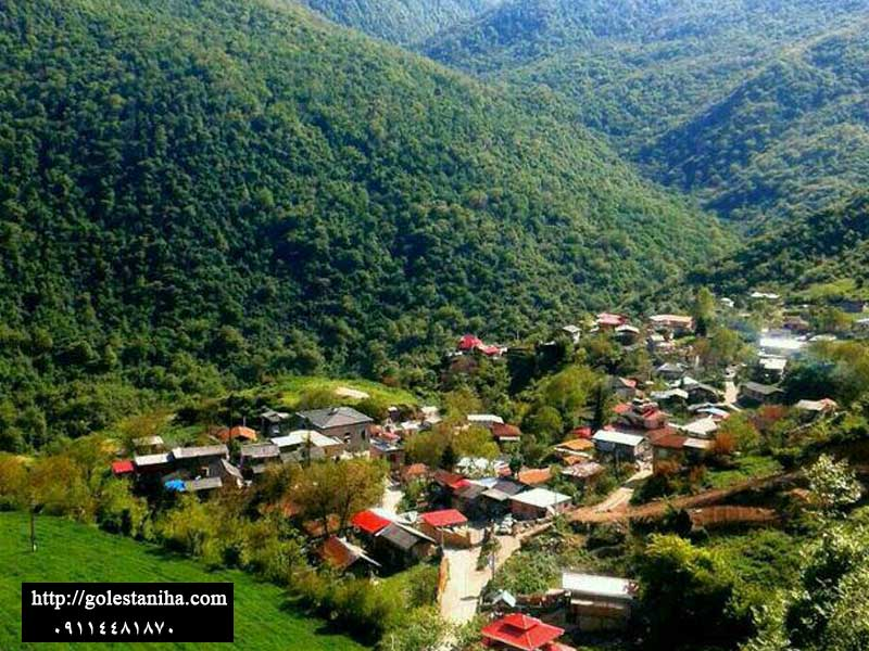 تصاویری از علی آباد کتول سلطان شهر های گلستان